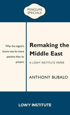 Remaking the Middle-east