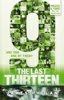 9 (The Last Thirteen #5)