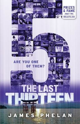 5 (The Last Thirteen #9)