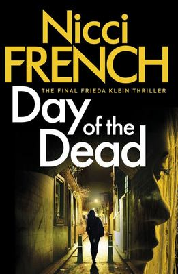 Day of the Dead (#8 Frieda Klein) TP