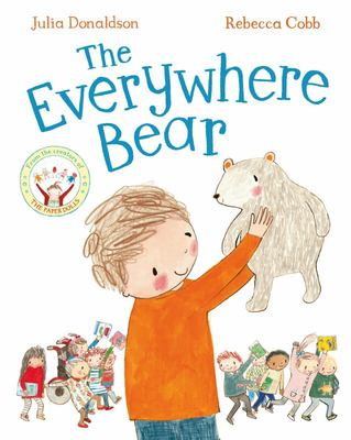 The Everywhere Bear (PB)