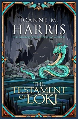 The Testament of Loki (Loki #2)