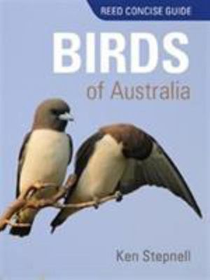 Birds of Australia (Reed Concise Guide)