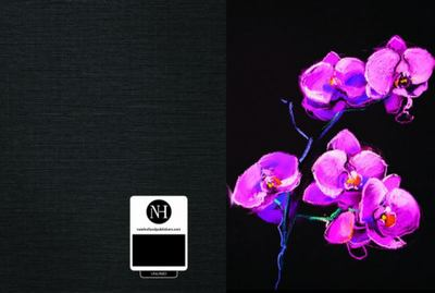 Oil Painting Journal: Orchids