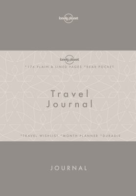 Lonely Planet Travel Writer's Journal
