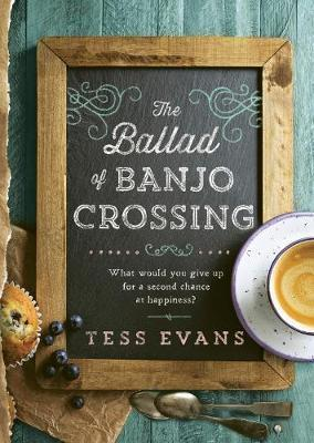 The Ballad of Banjo Crossing (PB)