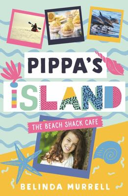 The Beach Shack Cafe (Pippa's Island #1)