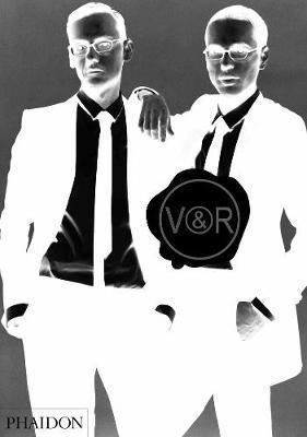 Viktor & Rolf : Cover Cover