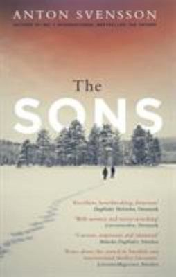 The Sons (Made in Sweden #2)