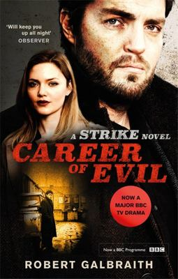 Career of Evil: A Strike Novel [FTI]