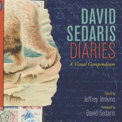 David Sedaris Visual Compendium