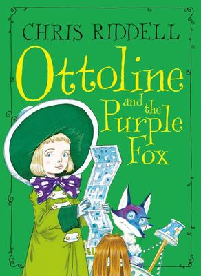 Ottoline and the Purple Fox (#4 PB)