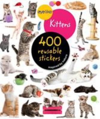 Kittens (Eyelike Stickers)