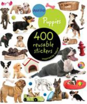 Puppies (Eyelike Stickers)