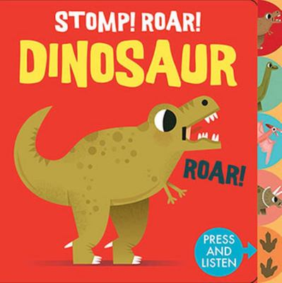 Stomp! Roar! Dinosaur