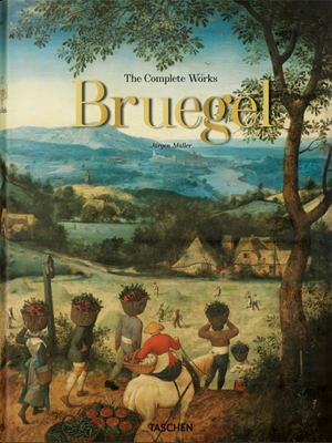 Pieter Bruegel: The Complete Works XXL