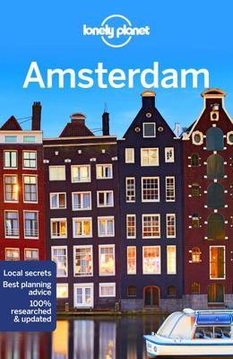 Lonely Planet Amsterdam 11