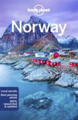 Lonely Planet Norway 7