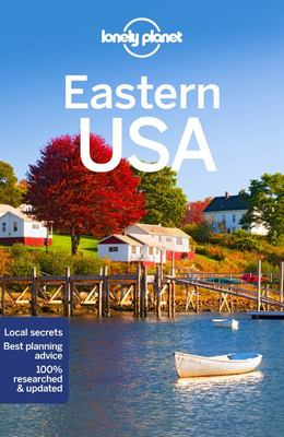 Lonely Planet Eastern USA 4