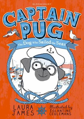 Captain Pug (The Adventures of Pug #1)