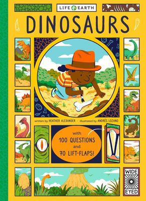 Dinosaurs (Life on Earth)
