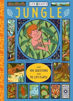 Jungle (Life on Earth)