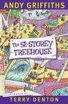 The 52-Storey Treehouse (PB)