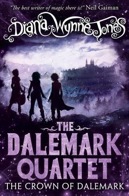 The Crown of Dalemark (#4 The Dalemark Quartet)