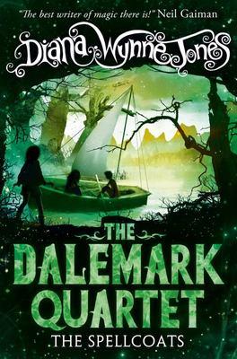 The Spellcoats (#3 The Dalemark Quartet)