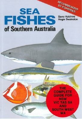 Sea fishes of Southern Australia