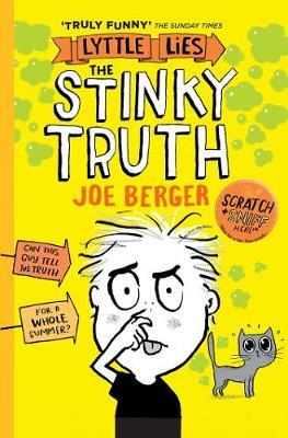 The Stinky Truth (Lyttle Lies #2)