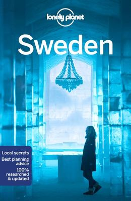 Lonely Planet Sweden 7