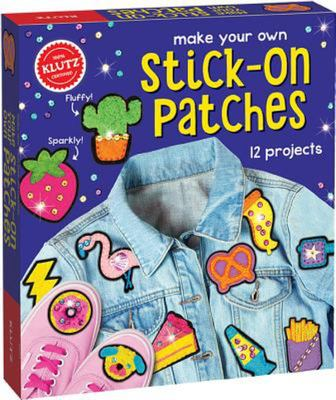 Make Your Own Stick-on Patches (Klutz)