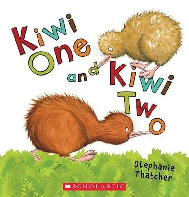 Kiwi One and Kiwi Two