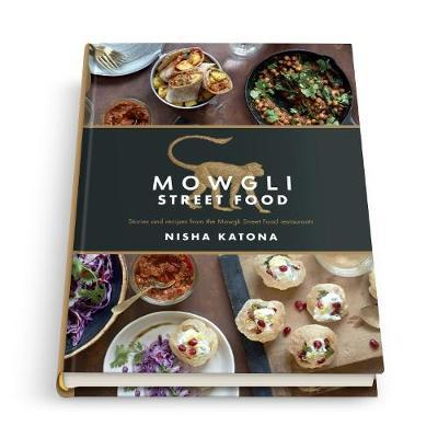 Mowgli Street Food: Authentic Indian Street Food