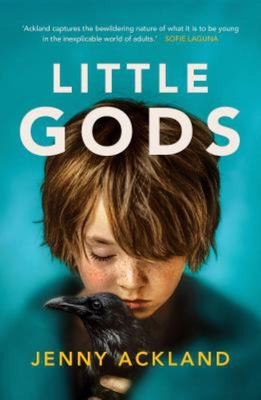Little Gods (Stella Shortlist 2019)