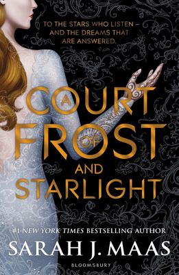 A Court of Frost and Starlight (A Court of Thorns and Roses Novella #1)