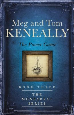 The Power Game (The Monsarrat Series #3)
