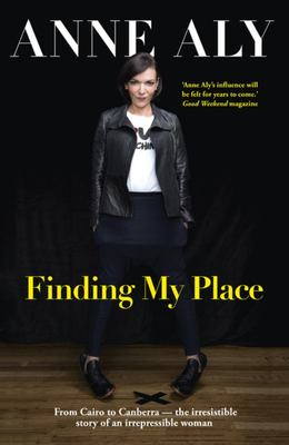 Finding My Place: From Cairo to Canberra