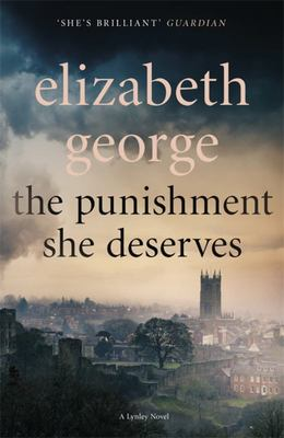 The Punishment She Deserves (Inspector Lynley #17)
