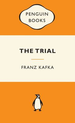 The Trial (Popular Penguin)