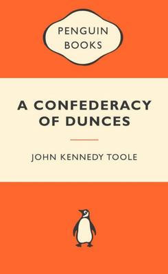 A Confederacy of Dunces (Popular Penguin)