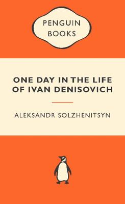One Day in the Life of Ivan Denisovich (Popular Penguin Series)