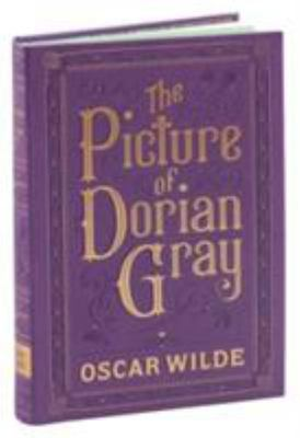 The Picture of Dorian Gray (Flexibound Classic)