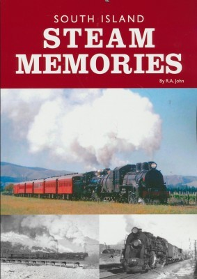 South Island Steam Memories