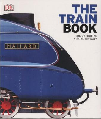 The Train Book (DK)