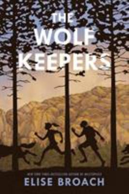 The Wolf Keepers            (Indent 4-6wks)
