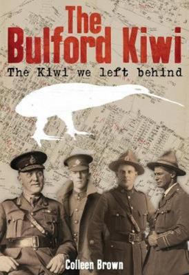 The Bulford Kiwi: The Kiwi We Left Behind