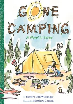 Gone Camping (Children's Poetry HB)
