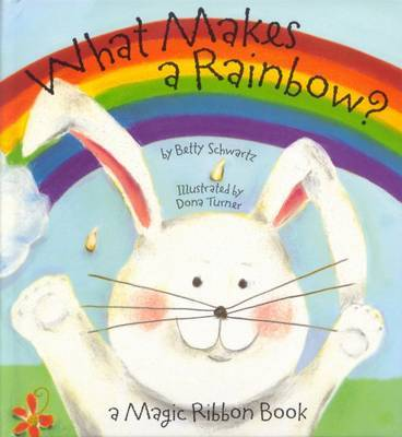 What Makes a Rainbow? (Pop-up)